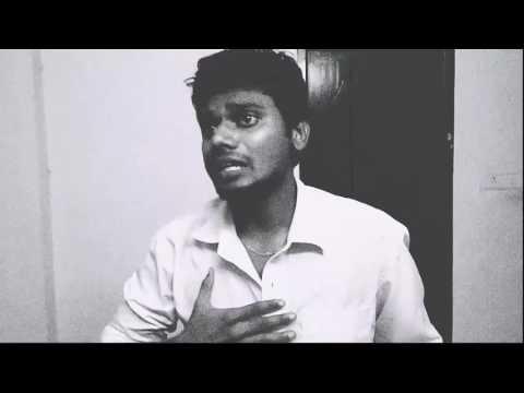 Dubsmash of Vivek's Parasakthi Spoof   Single Take   Ram Gautham