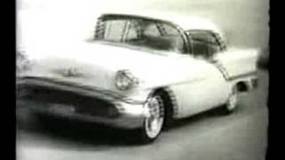 1957 1 of 8 Chrysler Comparative Test