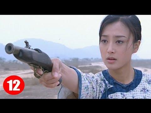 Phim Hành Động Võ Thuật Thuyết Minh | Thiết Liên Hoa - Tập 12 | Phim Bộ Trung Quốc Hay Nhất