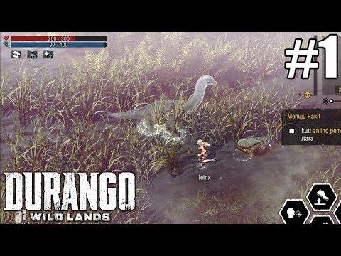 Akhirnyaaa... Bahasa Indonesia! | Durango Wild: Lands (Android) #1