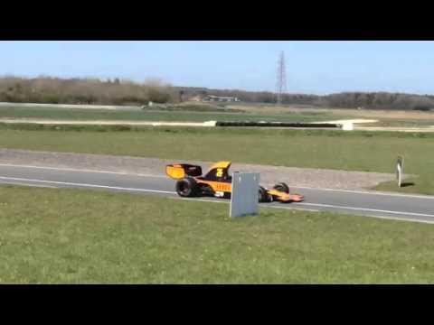 Lola T332 Blyton Park 20 04