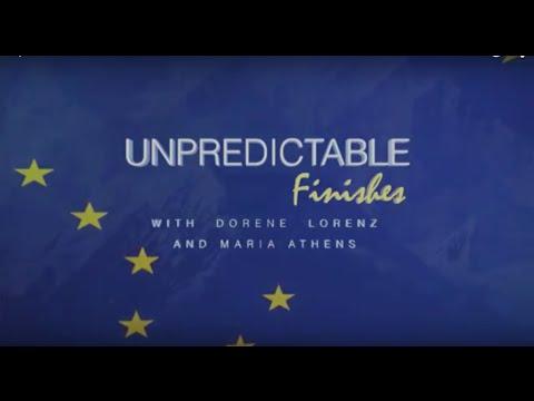 Unpredictable Finishes - ABC Alaska