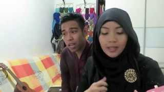 JJ - Selamat Hari Raya by Saloma (Cover) Version II