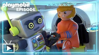 PLAYMOBIL | Mission Accomplished! | Mars Mission 5 | Film