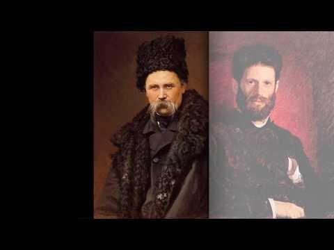 Золотой век русской живописи,Портреты И.Крамского