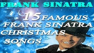 Frank Sinatra - Let It Snow! Let It Snow! Let It Snow