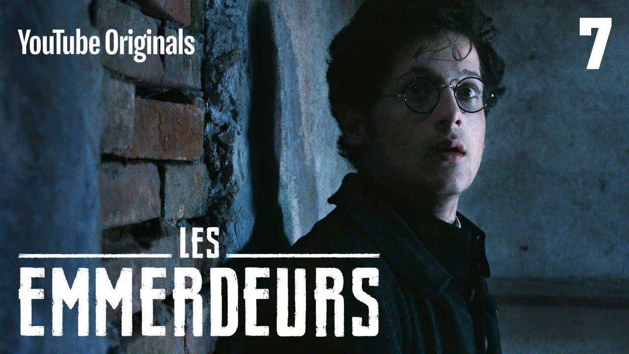"""Download Les Emmerdeurs - Ep 7 """"The Captive"""""""
