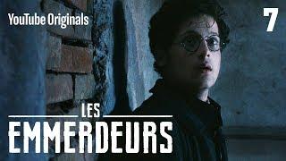 """Les Emmerdeurs - Ep 7 """"The Captive"""""""