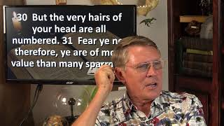 Dr. Kent Hovind 6-12-18: Seminar Series Part 7 - Questions and Answers