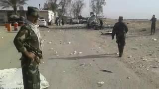 Теракт в Тикрите (Ирак)