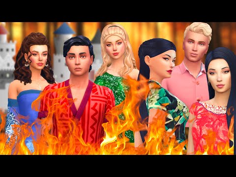 royal-hunger-games-|-the-sims-4