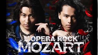 mozart l opra rock le bien qui fait mal japanese version ロックオペラ モーツァルト