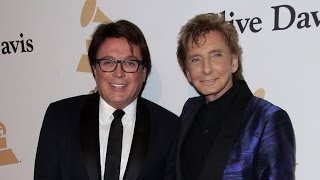 Why Barry Manilow Kept Being Gay And Married A Secret Until Now