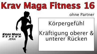 Krav Maga 2021 Fitness 16