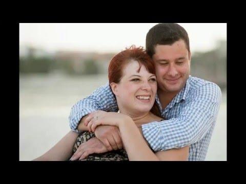 """She said Yes"" - Playa del Carmen Beach Proposal"
