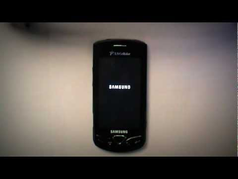 Hard Reset Samsung GEM SCH-L100 US Cellular
