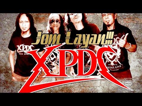 XPDC Live in Konsert Masai, Johor 2018 - NAFISA