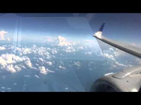 Panamá - Bahamas con COPA en un Embraer 190