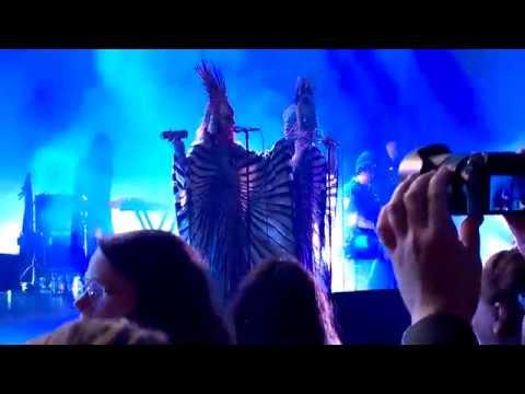Goat - Talk to God - Live at Kulttuuritalo, Helsinki, Feb. 3, 2018
