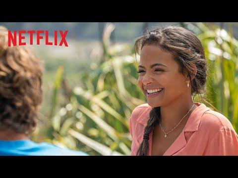 Falling Inn Love met Christina Milian | Officiële trailer | Netflix