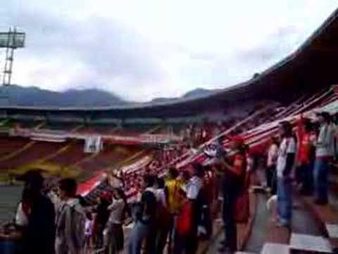 Santa Fe Ultras
