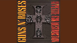 Appetite For Destruction 1986 Sound City Sessions