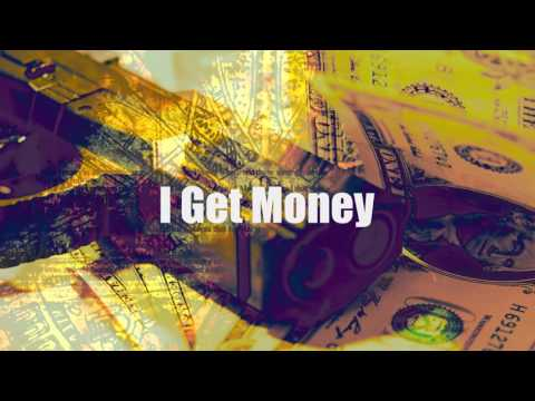 I Get Money - Gangsta Rap Beat 50Cent Type Instrumental