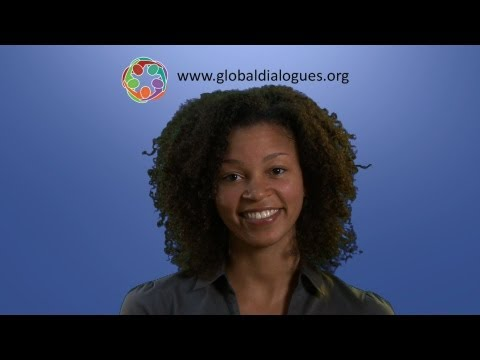 Global Dialogues: Project Overview of Global Dialogues