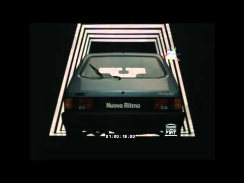 Spot - Fiat - Ritmo - Entusiasmante