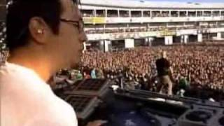 linkin park lying from you subtitulado live rock am ring