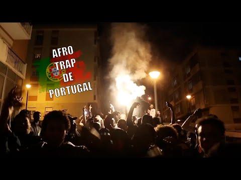 Best Portuguese Afro-Trap/Afro-Trap de Portugal
