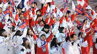 As Winter Olympic games end, N. Korea willing to hold talks with U.S.
