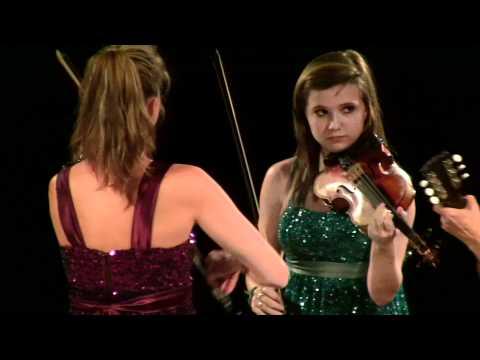 Bistodeau Family Band ~ Orange Blossom Special ~  Over 400,000 Views WOW ! ~ Weiser  2011