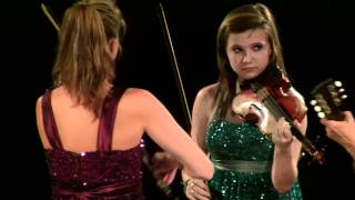 Bistodeau Family Band ~ Orange Blossom Special ~ Weiser National Fiddle Contest 2011