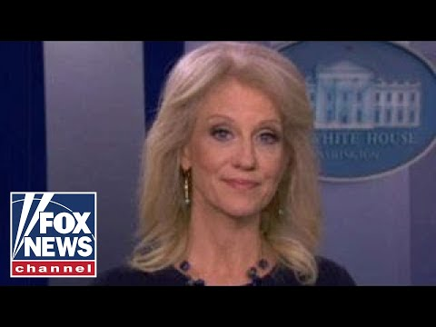 Conway on embassy move in Israel, Gaza unrest, NoKo remarks