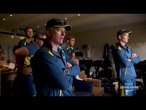 SNEAK PEEK: Inside The Rooms As Smith Struck At Lord's