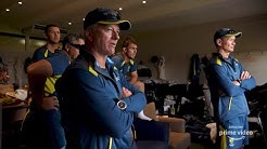 SNEAK PEEK: Inside the rooms as Smith struck at Lord's | The Test | Amazon Prime Video