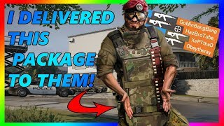 3v4 Against HazBro and UPS workers! w/ Facecam - Rainbow 6 Siege || Custom Game