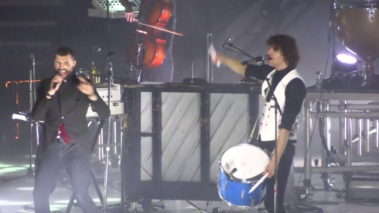 king and country drummer boy