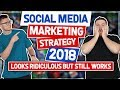 Social Media Marketing Strategy in 2018 - RIDICULOUS Agency Tips + Tutorial