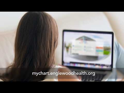 Accessing Your Health Care Info with MyChart