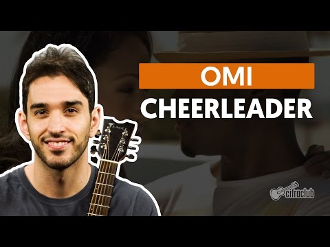 Cheerleader - Omi (aula De Violão Simplificada)