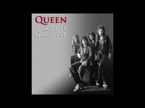 Queen Absolute Greatest With Commentary