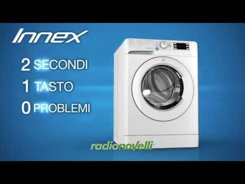 Lavatrice Indesit Innex