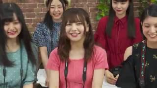 TIN presents アイドルと学ぶ『カメラ基礎講座』180629 安藤咲桜 長谷川...
