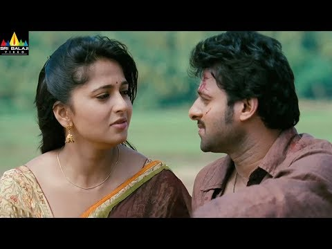 Mirchi Movie Climax Scene | Prabhas, Anushka, Richa | Sri Balaji Video
