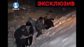 Приговор Ташбаеву эксклюзив
