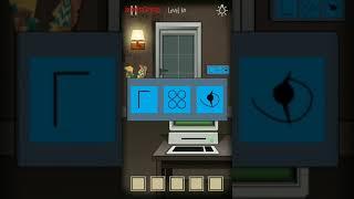 My Escape Puzzle Level 51-75 Walkthrough