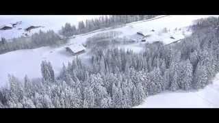 Megève, village authentique au charme intemporel. Hiver/Winter 14/15 thumbnail