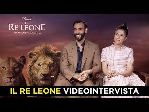 il-re-leone---intervista-a-elisa-e-marco-mengoni